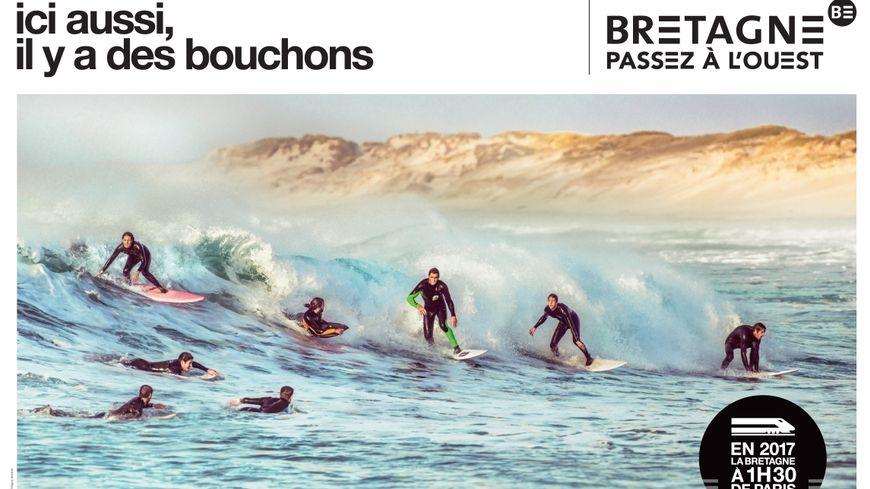 La marque Bretagne partenaire de Lamour du web