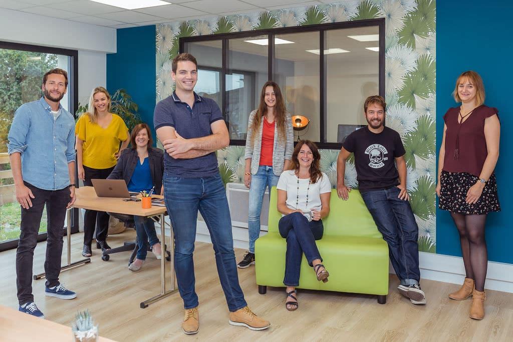 Equipe Lamour du Web